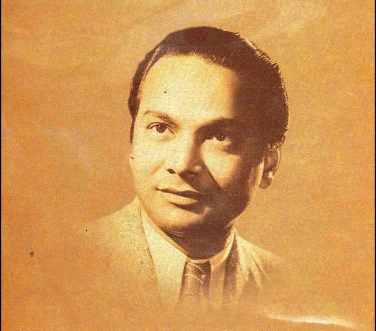 Naushad MAN PAGLE SWAPN DIKHAYE NASEEM AKHTAR FILM KEEMAT1946 A TRIBUTE
