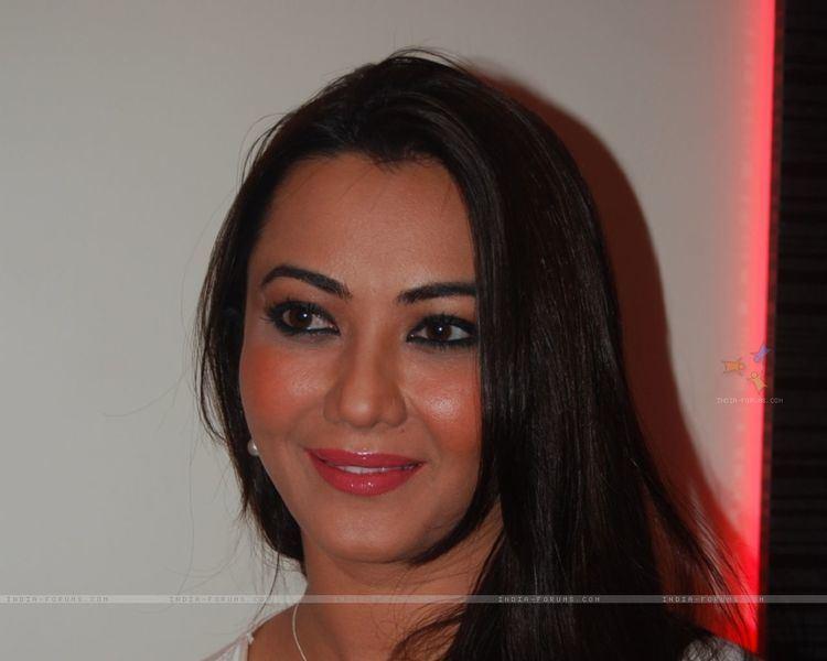 Nausheen Sardar Ali Nausheen Ali Sardar roped in for Beyond Dreams next on Star Plus
