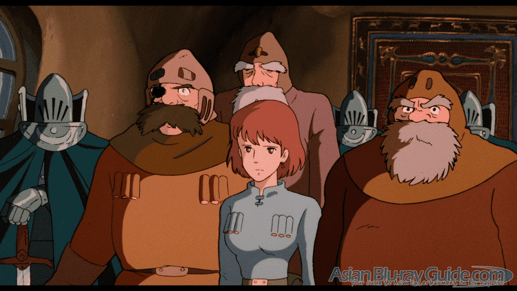 Nausicaä of the Valley of the Wind (film) 1000 images about Nausicaa on Pinterest Videos Ship it and