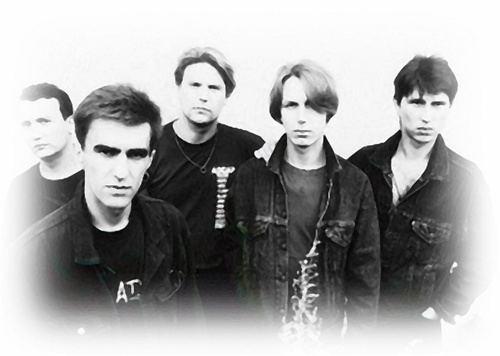 Nautilus Pompilius (band) Russian Songs amp Lyrics Translated Nautilus Pompilius Wings