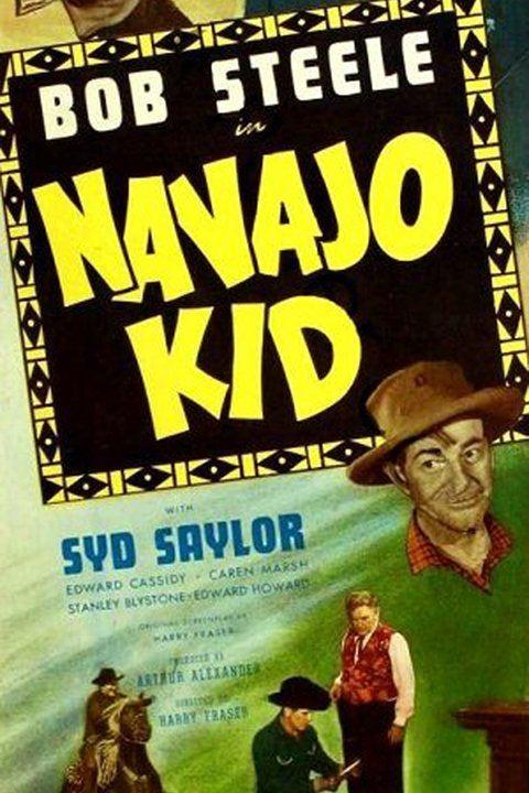 Navajo Kid wwwgstaticcomtvthumbmovieposters58125p58125