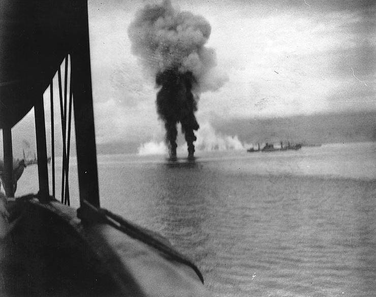 Naval Battle of Guadalcanal Naval Battle of Guadalcanal Wikipedia