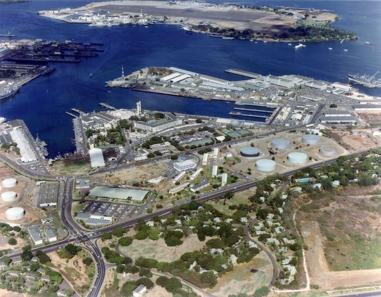 Naval Station Pearl Harbor wwwsubasepearlcomfilesAd9JPG