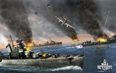 Naval warfare Wargamingnet Declares Naval Warfare UPDATE General News World