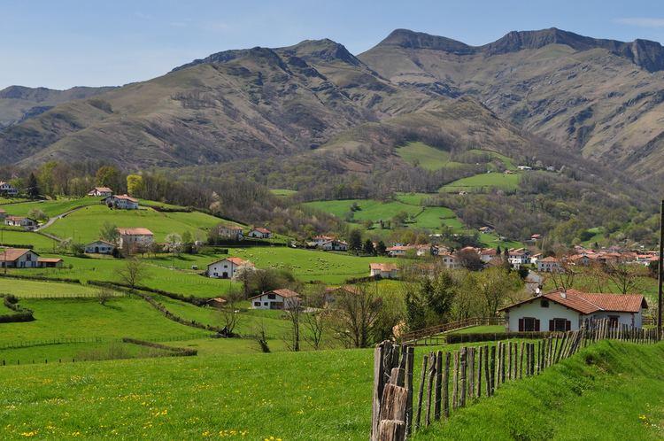 Navarre Beautiful Landscapes of Navarre