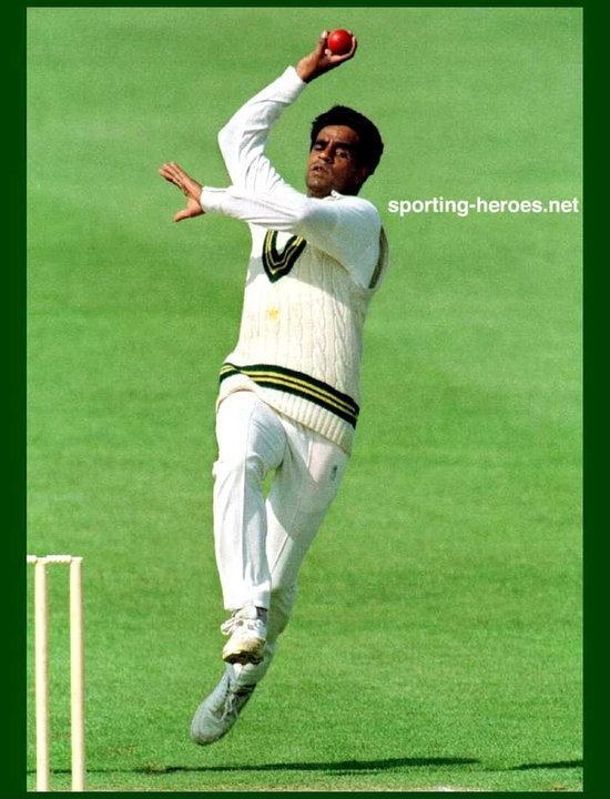 Naved Anjum (Cricketer)