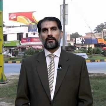 Naveed Butt Three Years Elapse since Naveed Butts Abduction Khilafahcom