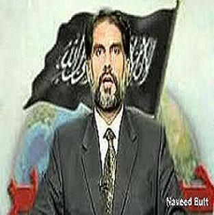 Naveed Butt Hizb utTahrirs Spokesman in Pakistan Naveed Butt Abducted