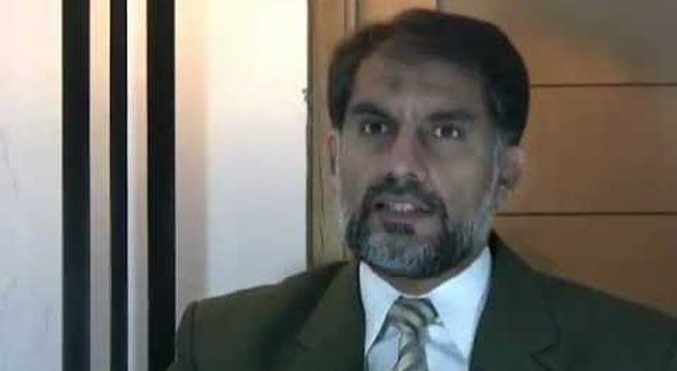 Naveed Butt Words of Truth The struggle of Naveed Butt against the American Raj