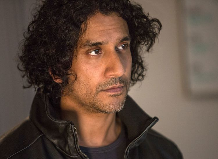 Naveen Andrews Sense8 Naveen Andrews Talks Working with the Wachowskis and Lost