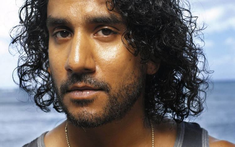 Naveen Andrews Sayid Naveen Andrews Wallpaper 889744 Fanpop