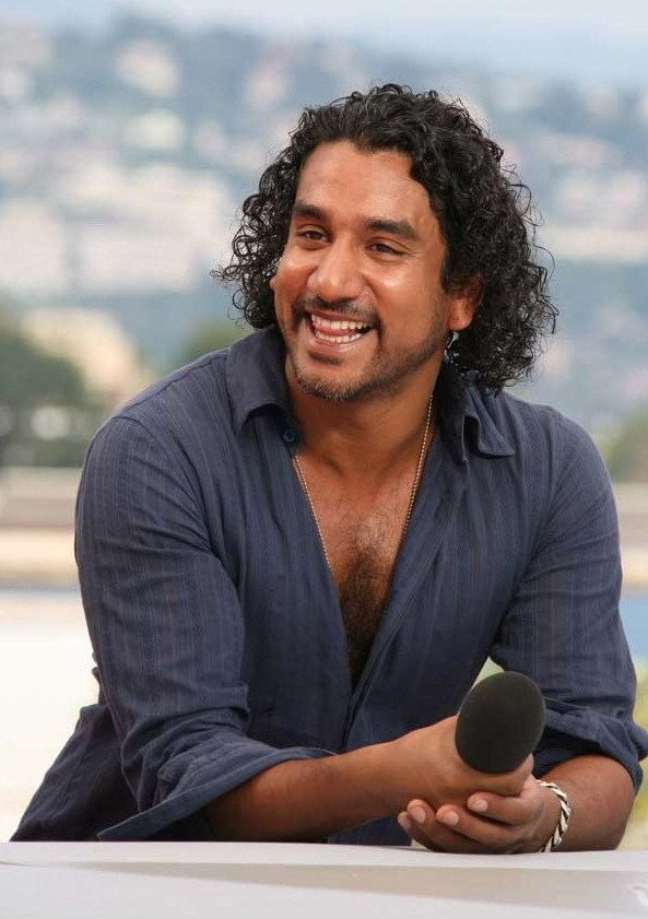 Naveen Andrews naveen andrews Naveen Andrews Photo 6818028 Fanpop