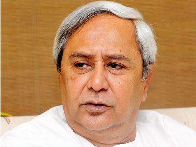 Naveen Patnaik Naveen Patnaik39s leadership for Third Front Left