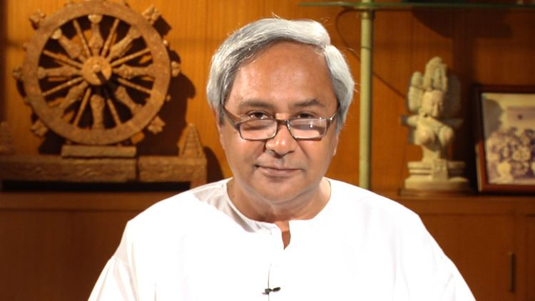 Naveen Patnaik Naveen Patnaik Wikipedia the free encyclopedia