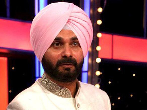 Navjot Singh Sidhu (Cricketer)