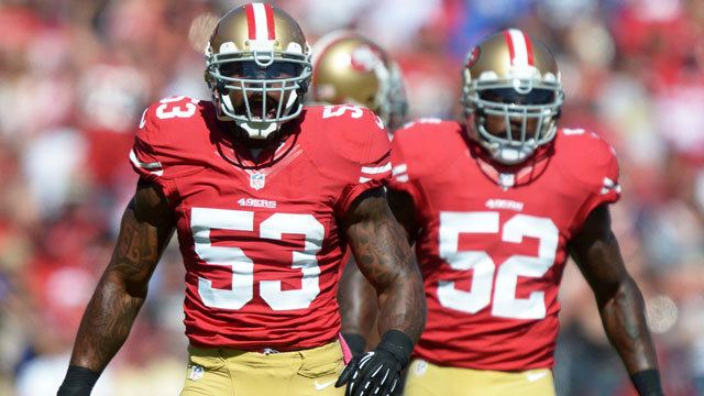 NaVorro Bowman Navorro Bowman might not play for the 49ers this year
