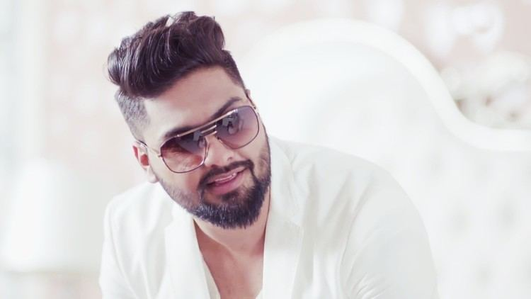 08115fa5fbcae Navv Inder Navv Inder Punjabi Singer Wiki Biography Age Date of Birth Height