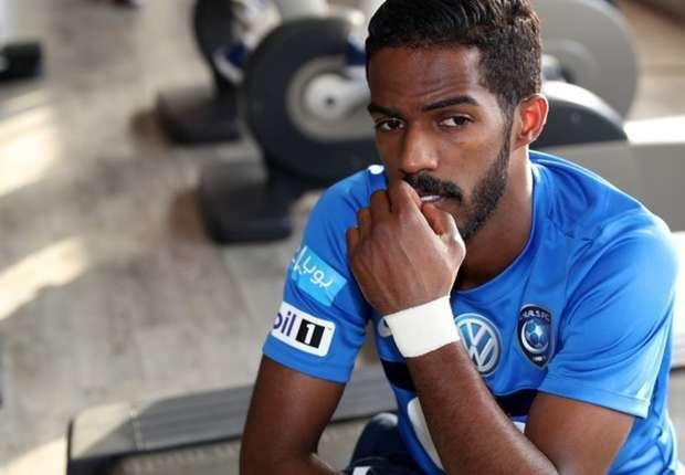 Nawaf Al Abed Nawwaf Al Abed refuses to reply to critics Goalcom