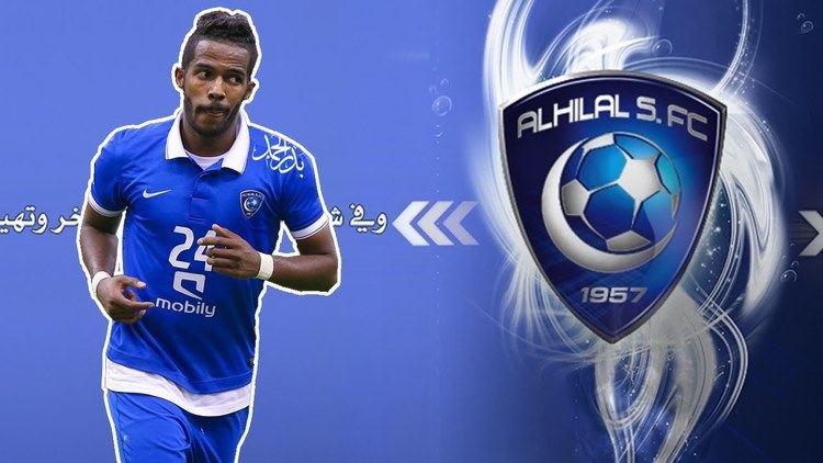 Nawaf Al Abed Nawaf Al Abed Skillful Player AlHilal 2014