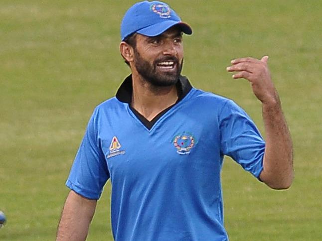 Nawroz Mangal (Cricketer)