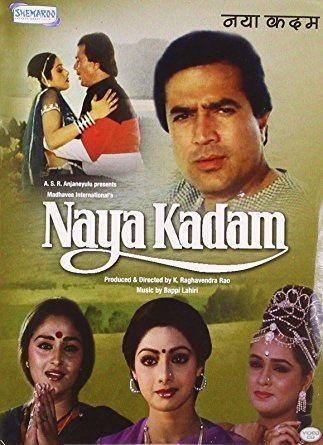 Amazonin Buy Naya Kadam DVD Bluray Online at Best Prices in