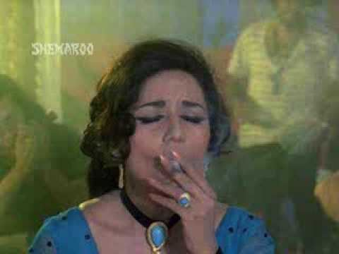 Naya Nasha Kash Pe Kash Lagaane De Asha Bhosle YouTube