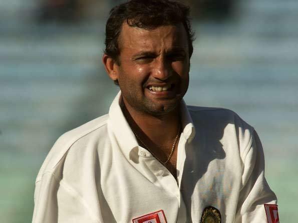 Nayan Mongia (Cricketer)