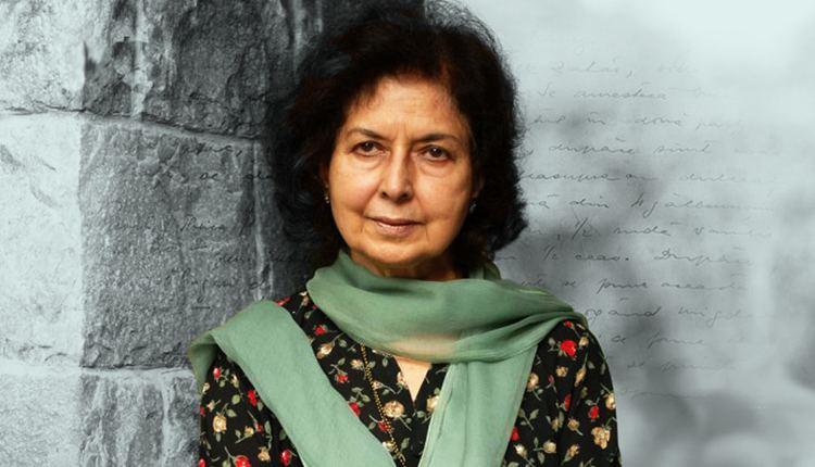 Nayantara Sahgal Nayantara Sahgal returns Sahitya Akademi Award in anger