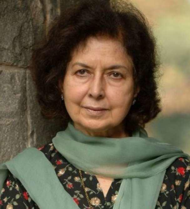Nayantara Sahgal Nayantara Sahgal returns Sahitya award protests rising
