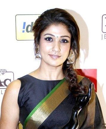 Nayanthara httpsuploadwikimediaorgwikipediacommons88