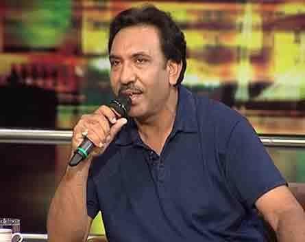 Nayyar Ejaz Dunya News Did a famous TV film actor praise PMLN governance