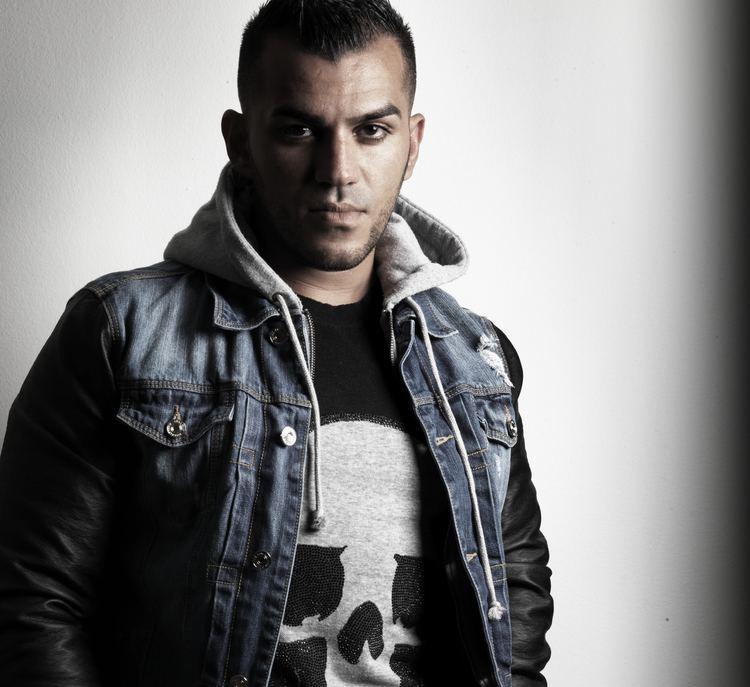 Nazar (rapper) Nazar kritisiert quotAlibiMoslemRapperquot rapde