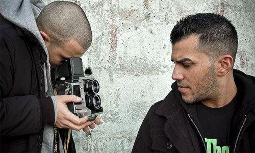 Nazar (rapper) WienWahl FP legt sich mit Rapper an DiePressecom