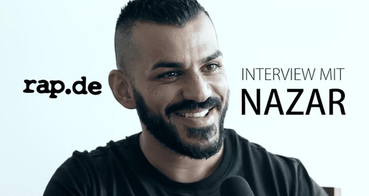 Nazar (rapper) Interview mit Nazar rapdeTV rapde