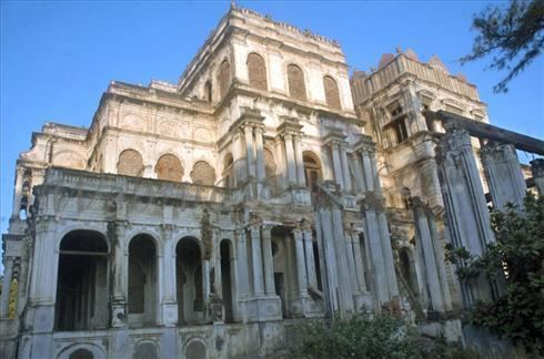 Nazarbaug Palace Nazarbaug Palace Vadodara Gujarat Ratings reviews questions