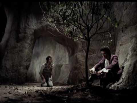 Nazareno Cruz and the Wolf Nazareno Cruz Y El Lobo 8 YouTube