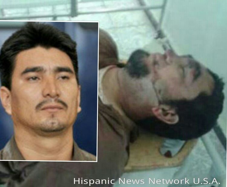 Nazario Moreno Gonzalez nazario moreno gonzalez 1 Hispanicnewsnetwork39s Blog