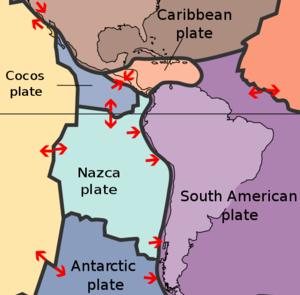 Nazca Plate Nazca Plate