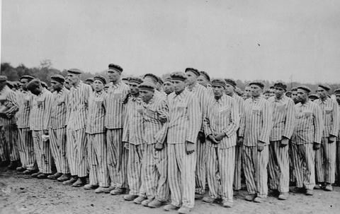 Nazi concentration camps Classification System in Nazi Concentration Camps