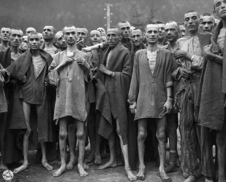 Nazi concentration camps Holocaust Concentration Camps Pictures The Holocaust HISTORYcom