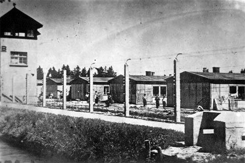 Nazi concentration camps Dachau The 1st Concentration Camp httpwww