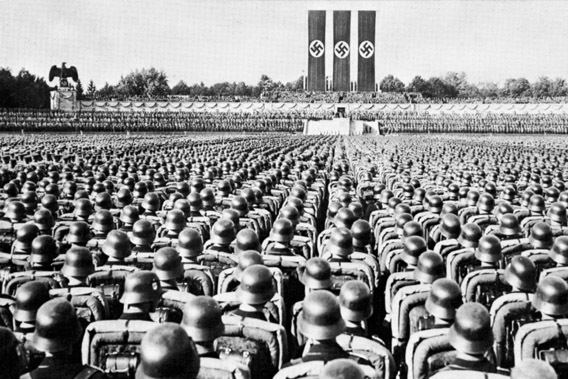 Nazi Germany The rise of Nazi Germany Did the prevalence of hunting and singing