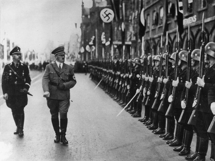 Nazi Germany What happened to black Germans under the Nazis The Independent