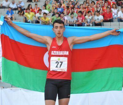 Nazim Babayev Nazim Babayev qzl medal Azrbaycan daha iki lisenziya