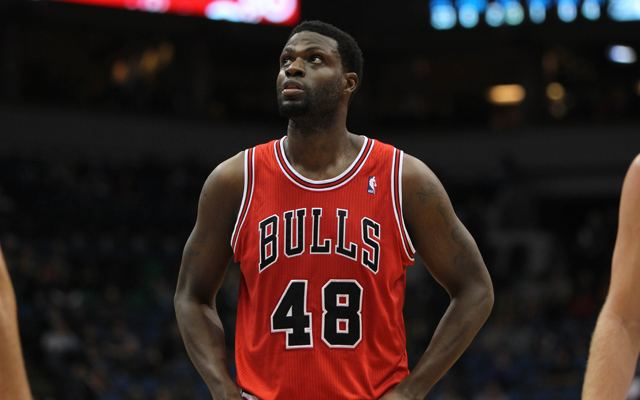 Nazr Mohammed Report Chicago Bulls Nazr Mohammed agree to a oneyear deal
