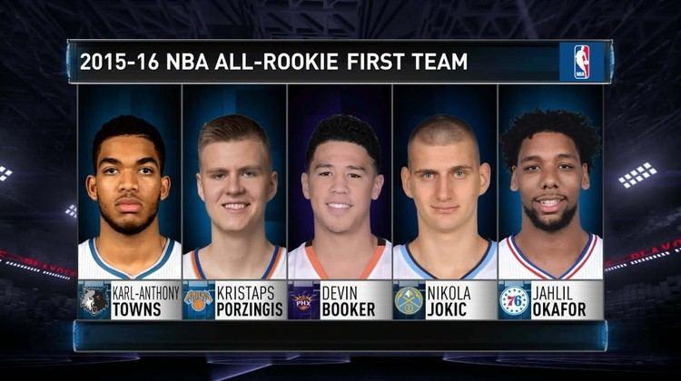 NBA All-Rookie Team icdnturnercomnbanbadamassets1605192004292