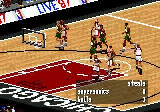 NBA Live 97 - Alchetron, The Free Social Encyclopedia