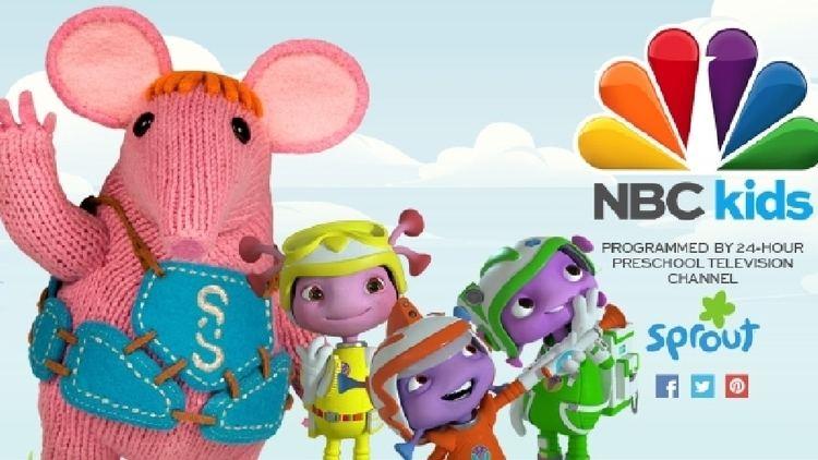 NBC Kids - Alchetron, The Free Social Encyclopedia