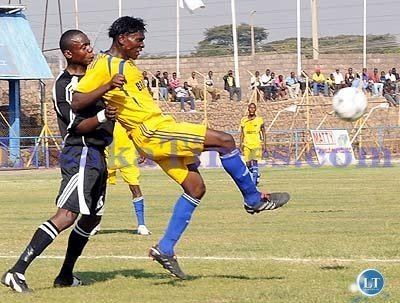 Nchanga Rangers F.C. Zambia Tension is building between neighbors Konkola Blades and