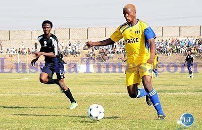 Nchanga Rangers F.C. Zambia Nchanga Rangers survive after winning demotion appeal